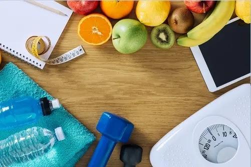 تغذية صحية لزيادة الوزن