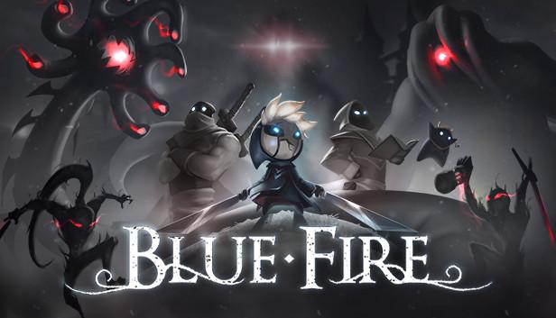 تحميل لعبة  Blue Fire  للكمبيوتر مجانا 2021
