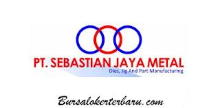 Lowongan Kerja Cikarang : PT Bastian Jaya Steel Metal - Operator Produksi