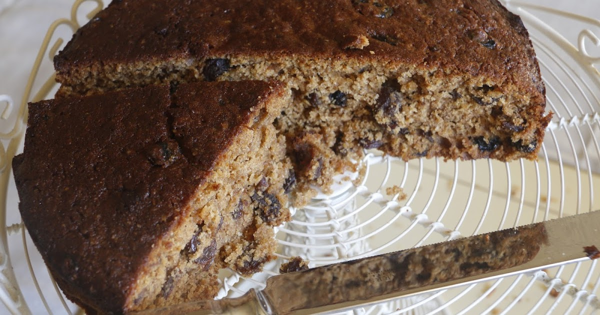 Cake Recipes Using A Jar Of Mincemeat