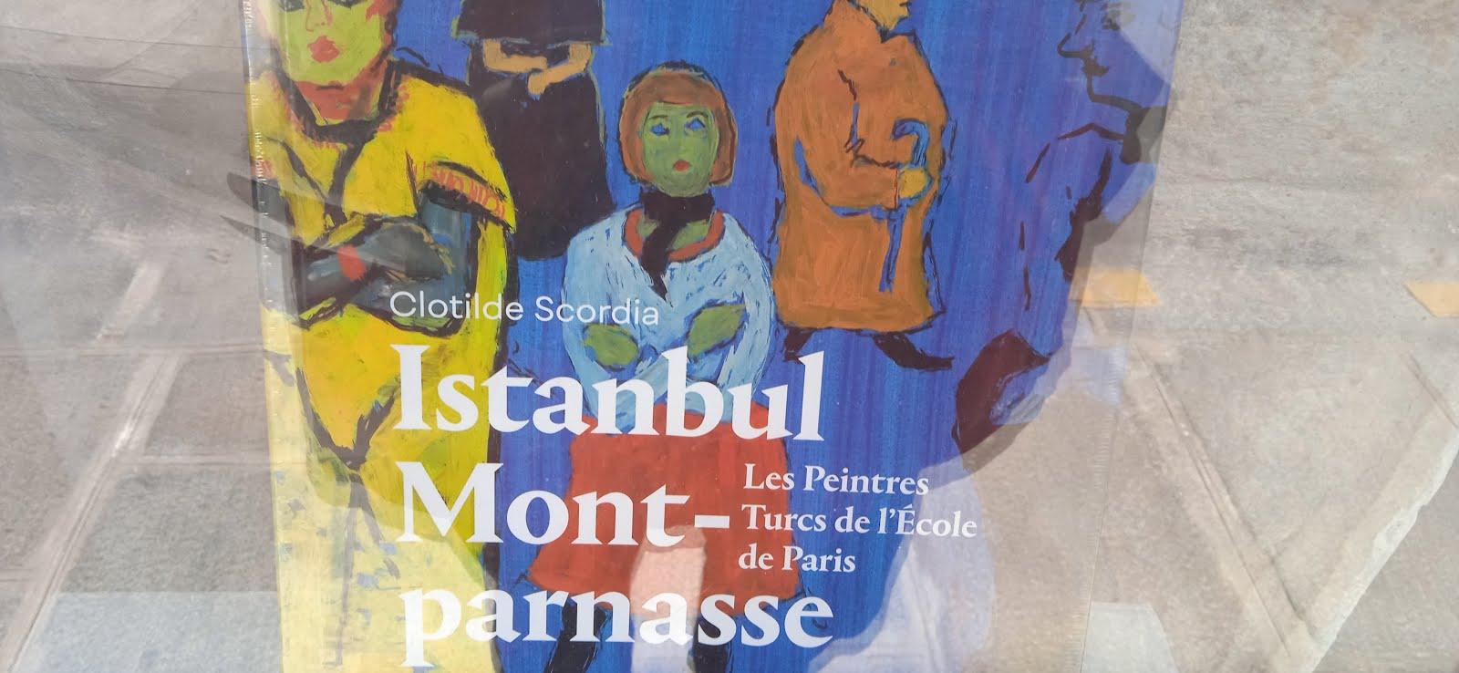 Tourkish painters ecole de paris