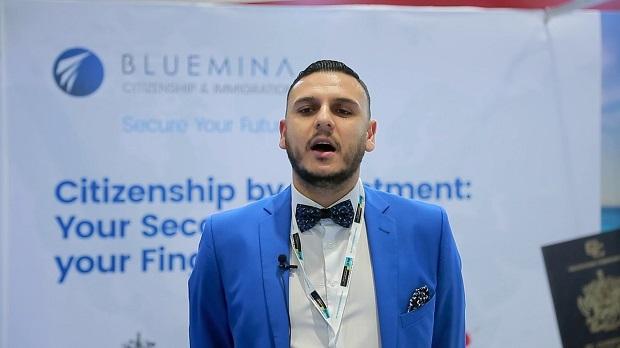 شركة بلومينا تؤكد على مصداقية برامجها و تعزز وجودها في منطقة الشرق الأوسط كرائدة في مجال الجنسية و الإقامة الدائمة