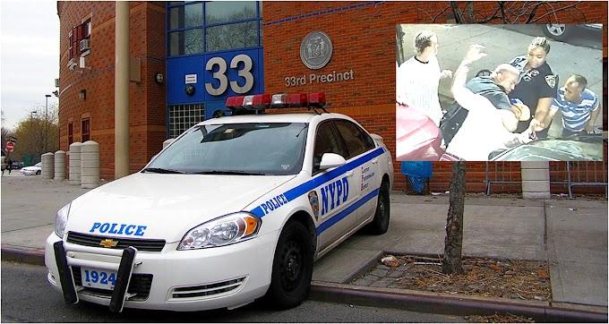 Policías en cuarteles del Alto Manhattan acumulan 496 quejas por brutalidad y violación de derechos civiles