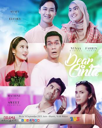 OST  Dear Cinta