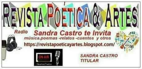 Revista Poética y Artes