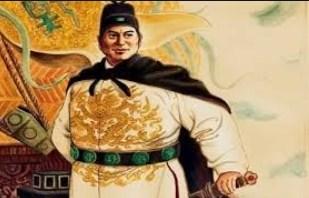 Laksamana Zhang He ( Cheng Ho )