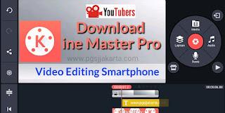 Aplikasi edit video keren