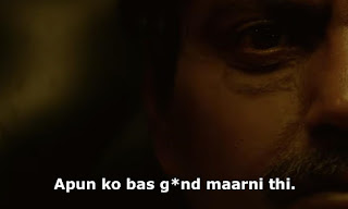 nawazuddin dialogues in sacred games 2