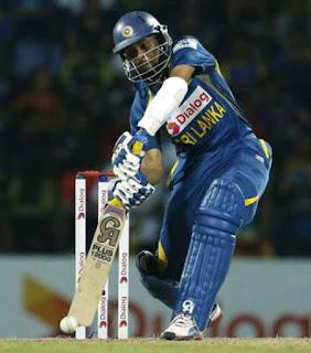 Tillakaratne Dilshan 115* - Sri Lanka vs South Africa 4th ODI 2013 Highlights