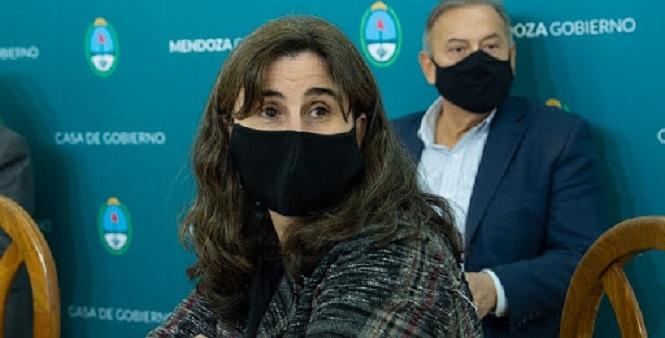 Cuarentena: Mendoza podría retroceder de fase