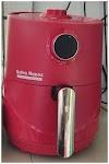 Beli Air Fryer Kelen Munoz 3.8L di PGMall