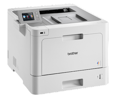 CDW printer differs from its ii models inwards the  Brother HL-L9310CDW Driver Download