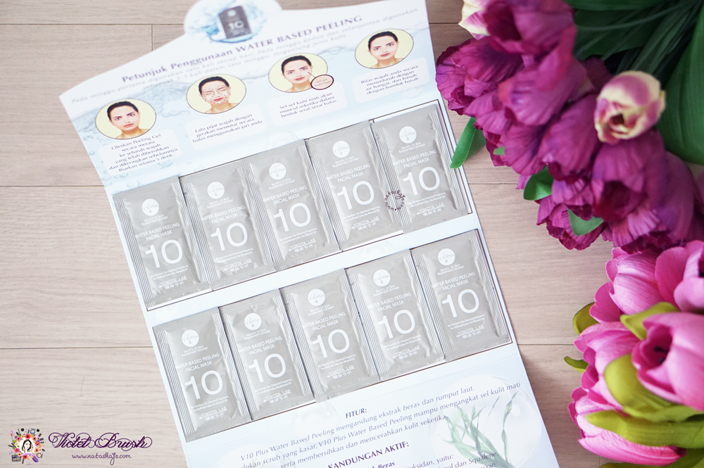 v10-plus-water-based-peeling-facial-mask-review-by-indonesian-beauty-blogger
