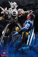S.H. Figuarts Kamen Rider Evol Black Hole Form (Phase 4) 33