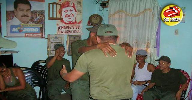 15 Guardias Nacionales contrajeron Hepatitis en la cárcel de Ramo Verde