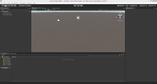 unity pro 5.6 game making software | Highly compressed | 3GB