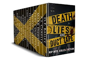 Death, Lies & Duct Tape - 14 Thrillers by 14 Best-Selling Authors