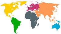 Como se Formaron los Países