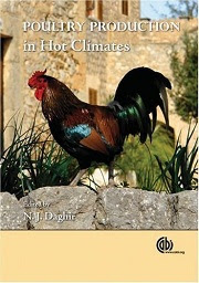 Poultry Production in Hot Climates 2nd Edition