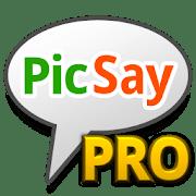 ikon PicSay Pro - Photo Editor