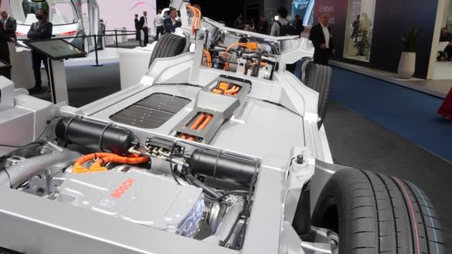 keuntungan   Bosch Rolling Chasis