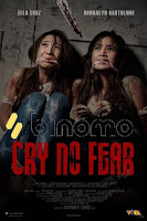 Cry No Fear 2018 Dual Audio Hindi [Fan Dubbed] 720p HDRip
