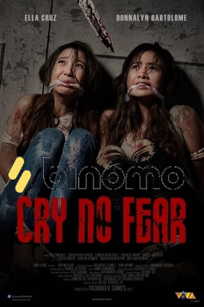 Cry No Fear 2018 Dual Audio 720p HDRip [Hindi – English] Free Download