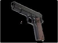 KJW P226 Metal GBB