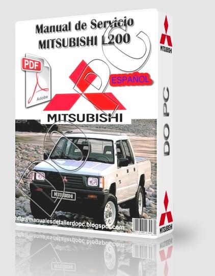 L200 Manual pdf
