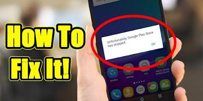 Cara Mengatasi Aplikasi Terhenti di Android Terbaru 2020