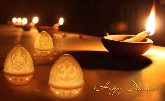 Picture Of Happy Diwali 2016