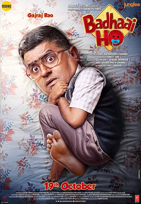 Badhaai Ho 2018 Full Hindi 720p Movie Download