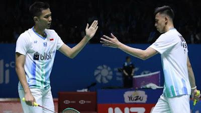 Jadwal Yuzu Indonesia Masters 2019