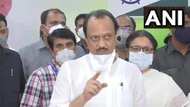 EVM पर अजित पवार ने कांग्रेस को फटकारा, बोले- पंजाब और राजस्थान जीते तो सब ठीक, हार गए तो मैनेज है?