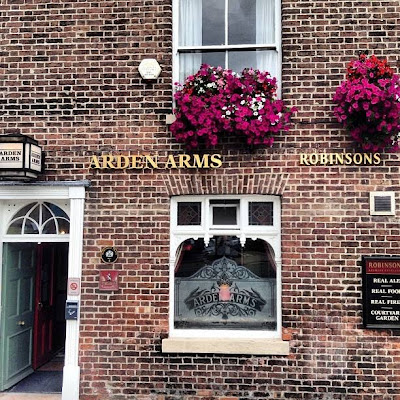 Arden Arms, Stockport, UK