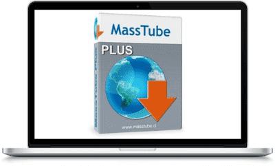 MassTube Plus 12.9.8.362 Full Version