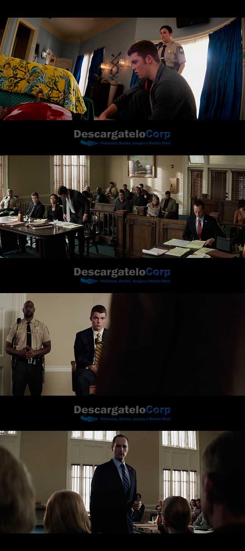 El Abogado del Mal (2016) HD 1080p Español Latino