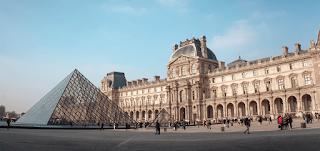 متحف اللوفر في فرنسا يستعد لإعادة فتح أبوابه في السادس من حزيران