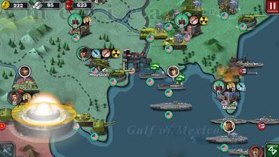 Game Strategi Perang Android Terbaik