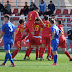 Zum ersten mal Eliterunde: U17 schafft erste EM Quali Hürde