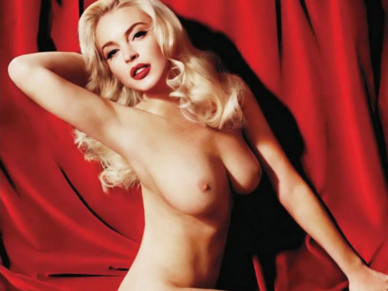 Xxx magazine nude girls — img 14
