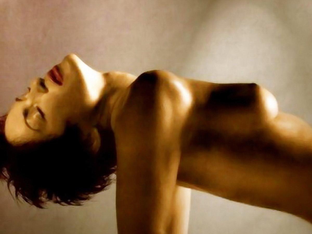 Hargitay mariska nude topless