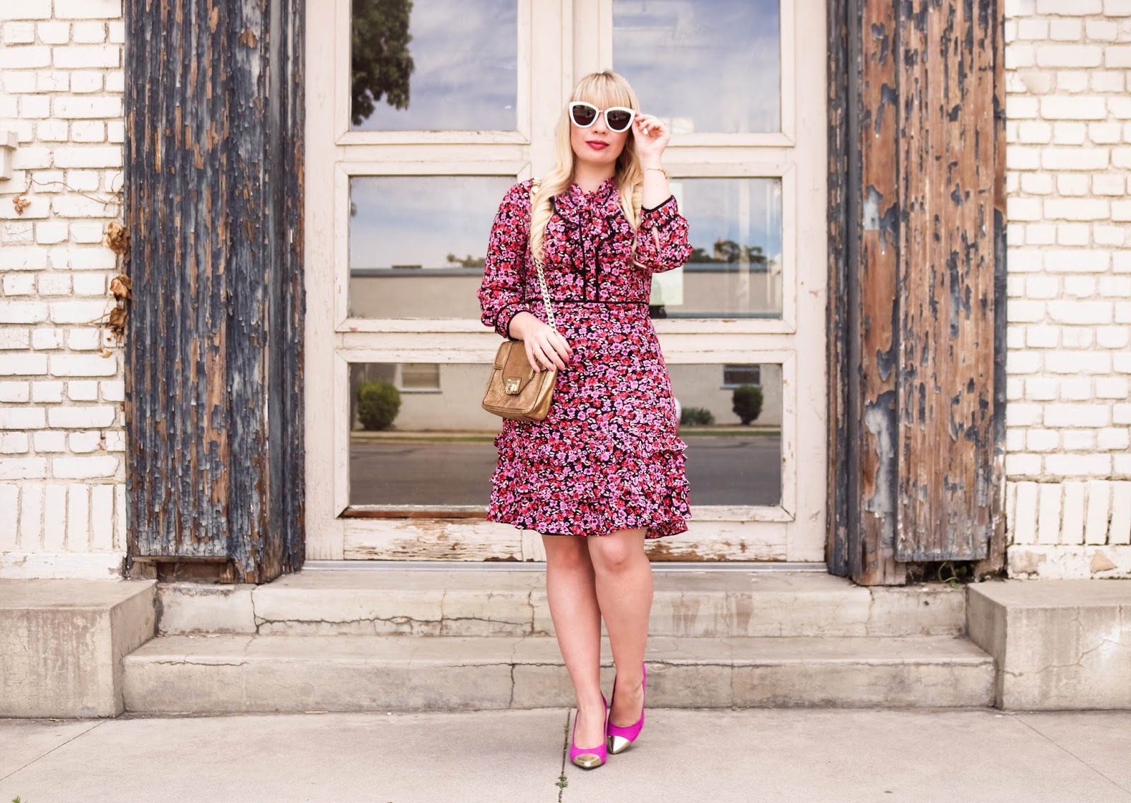 Review Australia Dresss: The May Collection