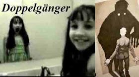 Doppelgänger: Legenda geamănului rău, neștiut, al fiecăruia dintre noi