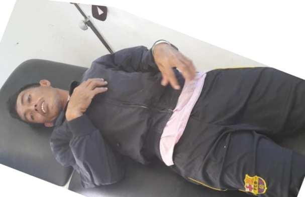 Kapal Nelayan Asal Selayar Tenggelam Di Perairan Majene Sulawesi Barat, Semua Awaknya Selamat