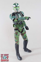Black Series Clone Commander Gree 13