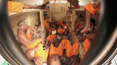 94 detentos de Pedrinhas estão com suspeita de coronavírus