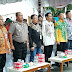 Kabid Humas Polda Kalsel Hadiri Pembukaan Expo Media Pers di Banjarmasin