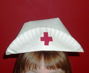 Career Hat Crafts For Kids