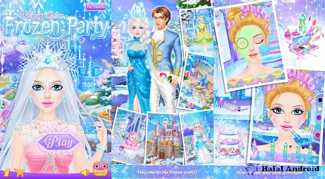 Nama Game Barbie Terbaik di Android
